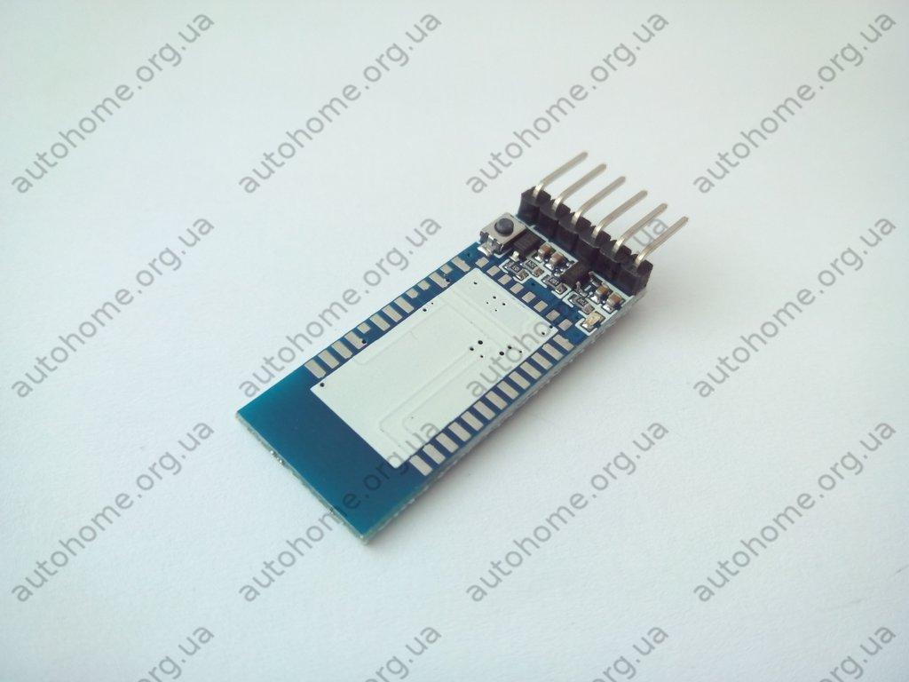 Адаптер для Bluetooth HC-05, HC-06, HC-07