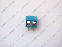Connector-5mm-5.08-301-2P-front