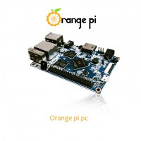 Orange pi pc