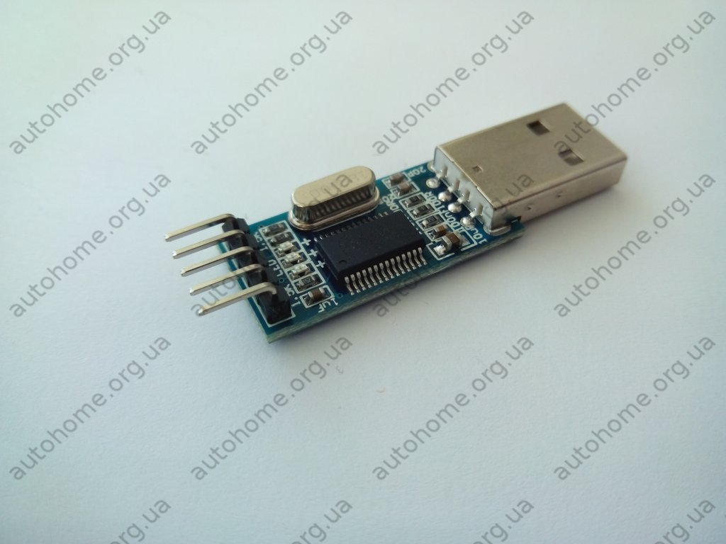 USB UART Serial pl2303
